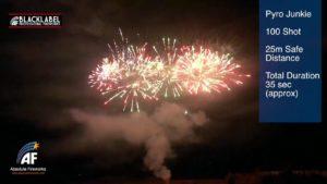 pyro junkie absolute fireworks