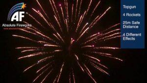 top gun fireworks