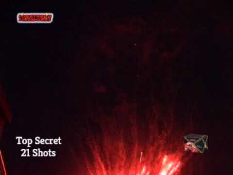 top secret jonathans fireworks