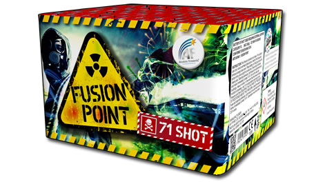 Absolute Fireworks Fusion Point Lrg