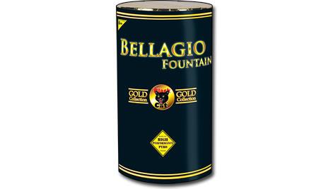 Blackcat Fireworks Belagio Fountain