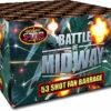 Brightstar Battle of Medway