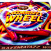 Brightstar Razzmatazz Wheel