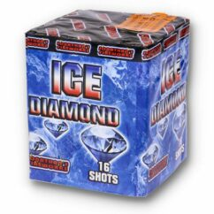 Ice Diamond by Jonathans Fireworks