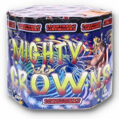Mighty Crowns by Jonathans Fireworks