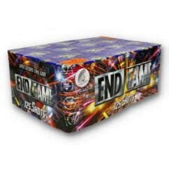 End Game by Absolute Fireworks
