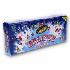 Eclipse Selection Box by Standard Fireworks