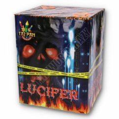 Lucifer by Tai Pan