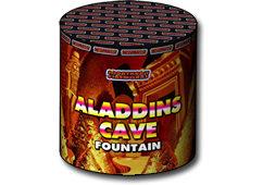 Jonathans Aladdins Cave Thumbnail