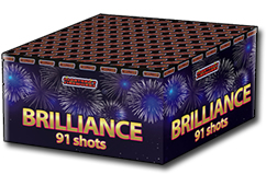Brilliance by Jonathans Fireworks