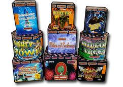 JOnathans Fireworks Razzle Dazzle Thumb