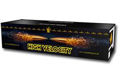 Pyro King High Velocity Thumb