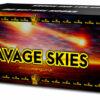 Pyro King Savage Skies