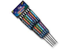 Standard Fireworks Airborne Rocket Pack Sml