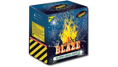 Standard Fireworks Blaze