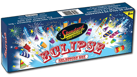 Eclipse Selection Box by Standard Fireworks – Firework Crazy