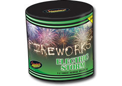 Standard Fireworks Electric Storm Small