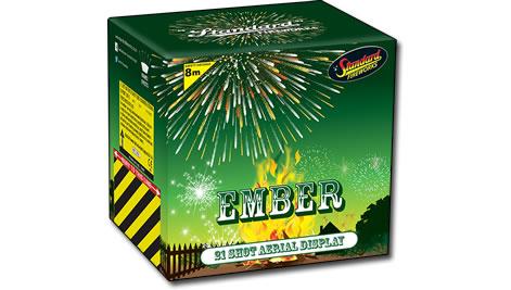 Standard Fireworks Ember