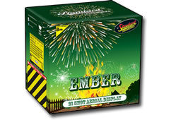 Standard Fireworks Ember Small