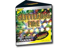 Standard Fireworks Glittering Fire Small