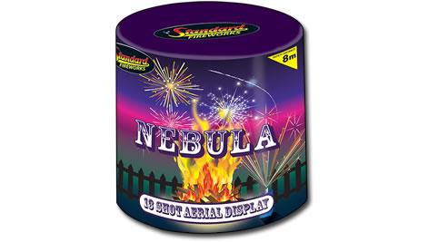 Standard Fireworks Nebula