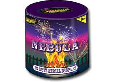 Nebula by Standard Fireworks