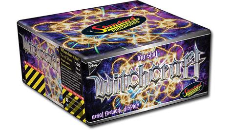 Standard Fireworks Witchcraft