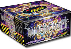 Standard Fireworks Witchcraft Small