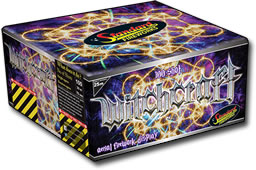 Witchcraft by Standard Fireworks