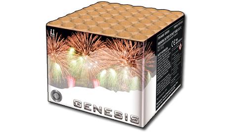 Zeus Fireworks Genesis