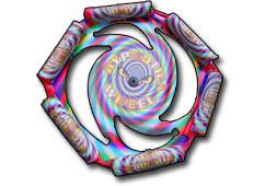 Hypnotica Wheel by Zeus Fireworks