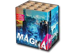 Magna by Zeus Fireworks