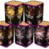 Zeus Fireworks Premium Assortment