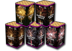 Zeus Fireworks Premium Assortment Thumb