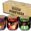 Zeus Fireworks Profi Box