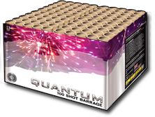 Zeus Fireworks Quantum Thumb