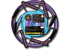 Revolution Wheel (Siberian) by Zeus Fireworks