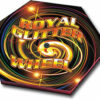 Zeus Fireworks Royal Glitter Wheel Thumb