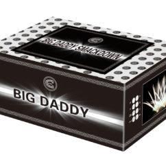 big daddy fireworks