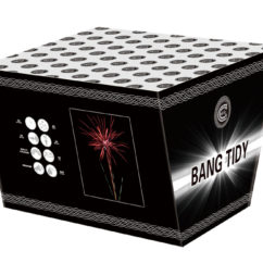 bang tidy fireworks