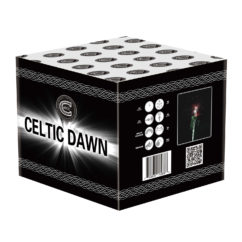 celtic dawn fireworks