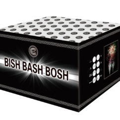 bish bash bosh fireworks