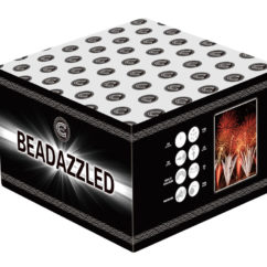 bedazzled fireworks