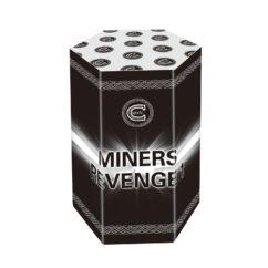 miners revenge