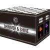 shimmer & shine fireworks
