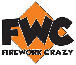 FWC Diamond Logo Black