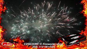 fireworks show klasek