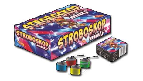 Klasek Stroboskop