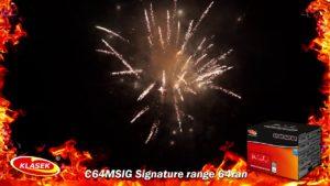 signature klasek fireworks