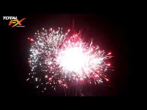trafalgar by total fx fireworks